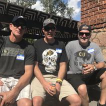 Alumni Kowalczyk, Hojel and Kauffman