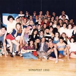 Songfest 1993