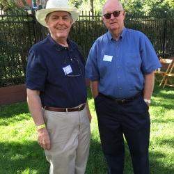 EN-GK alumni dedication _ Bob Showalter and Doug McPherson2.jpg