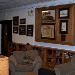 Gamma Kappa library