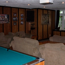Gamma Kappa main living room