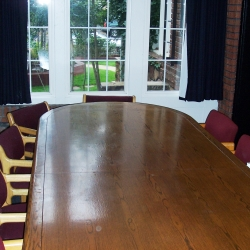 Gamma Kappa study table